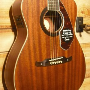 Fender® Tim Armstrong Hellcat Acoustic Electric Guitar