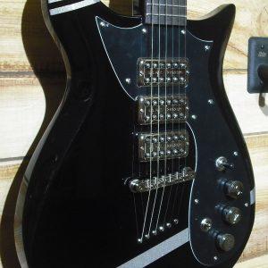 "Gretsch® G5135CVT-PS Patrick Stump ""Stump-O-Matic"" Electromatic CVT Black"