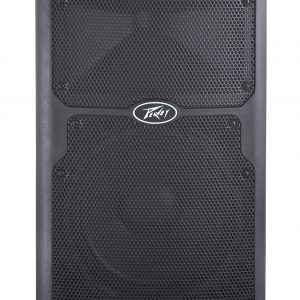 """Peavey PVXp 10 Active Powered 10"""" 2-Way Speaker Cabinet"""