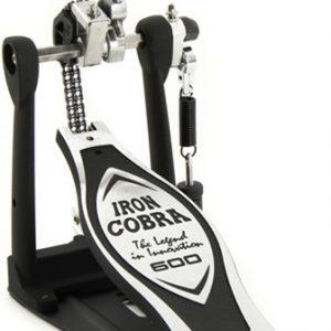 Tama HP600D Iron Cobra 600 Single Bass Drum Pedal